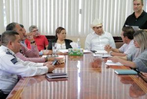 Ayuntamiento trabajará con menos personal por prevención del COVID19