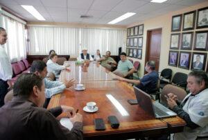Consejo Municipal de Salud evalúa prevención del COVID19