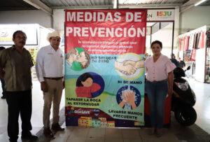 Llamamos a la conciencia de la población: Aurelia Leal López