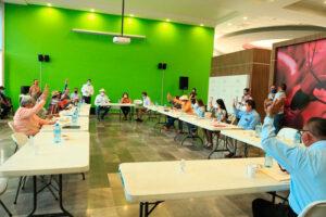 El Cabildo autoriza iniciar trámites para la adquisición de terreno para el relleno sanitario