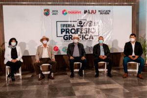 El Ayuntamiento inaugura de forma virtual la 2ª Feria Profesiográfica 2021