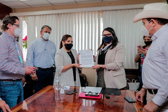 La SEDESU autoriza la Manifestación de Impacto Ambiental para el Relleno Sanitario de Guasave